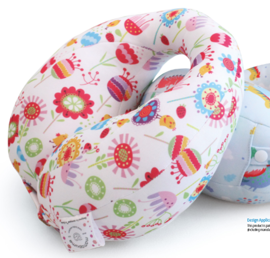 kids neck pillow