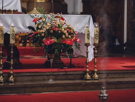 Ogłoszenia duszpasterskie na XXV Niedzielę Zwykłą