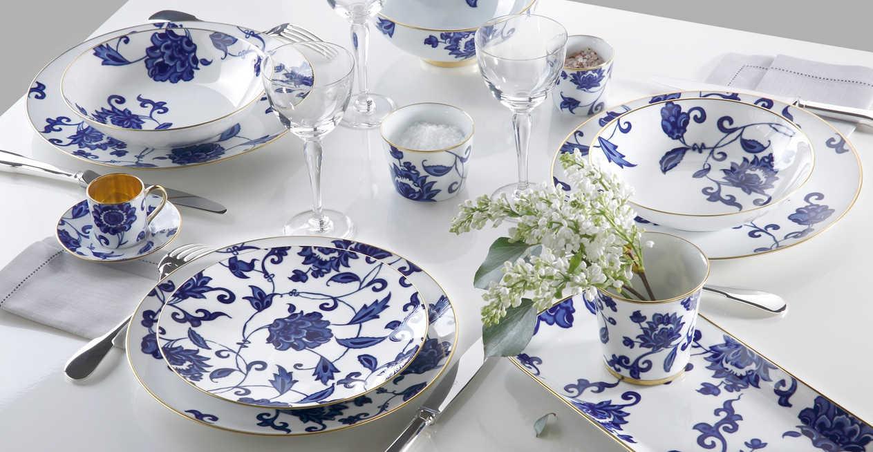 Prince Bleu Collection