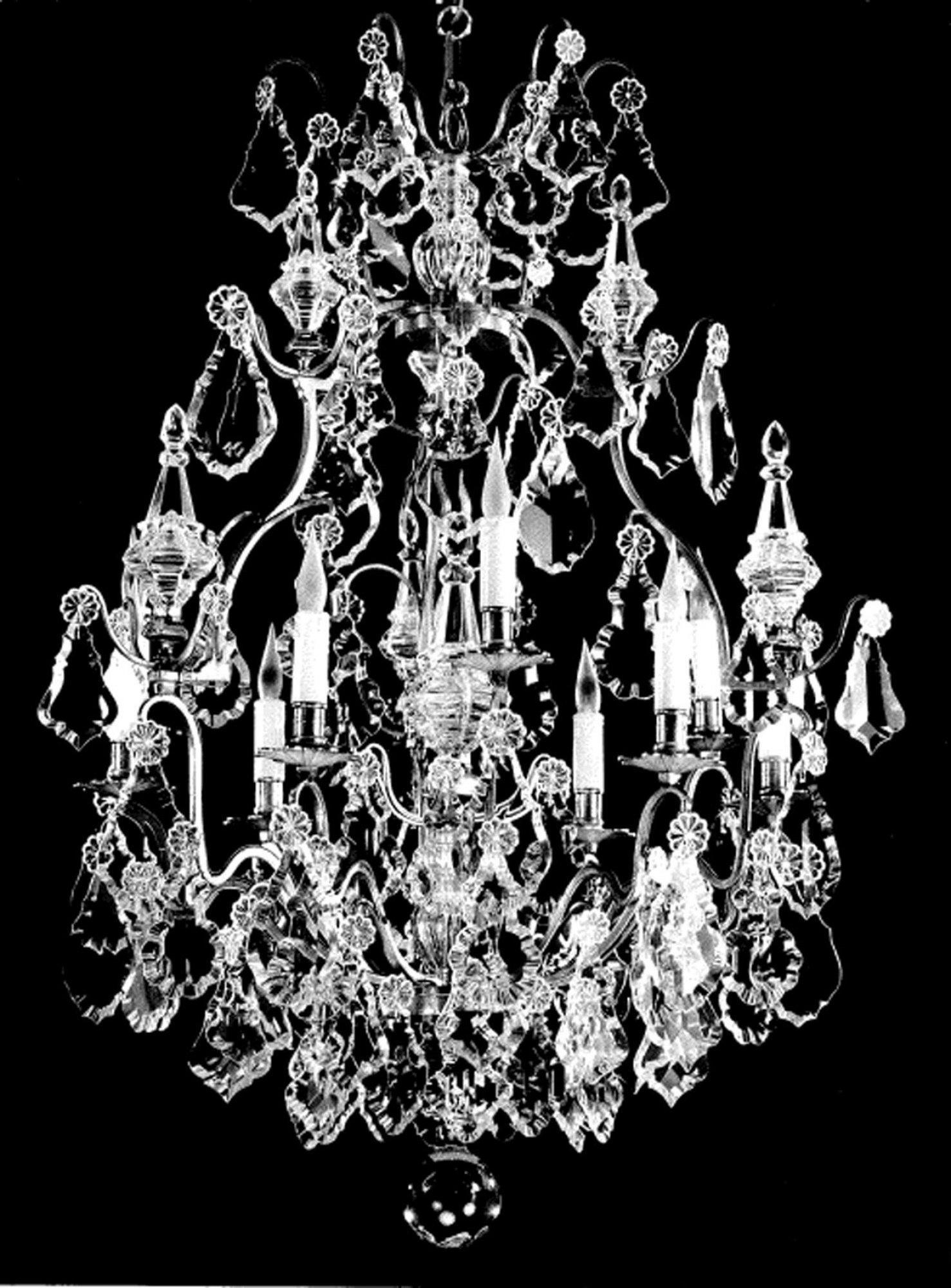 Louis XV chandelier