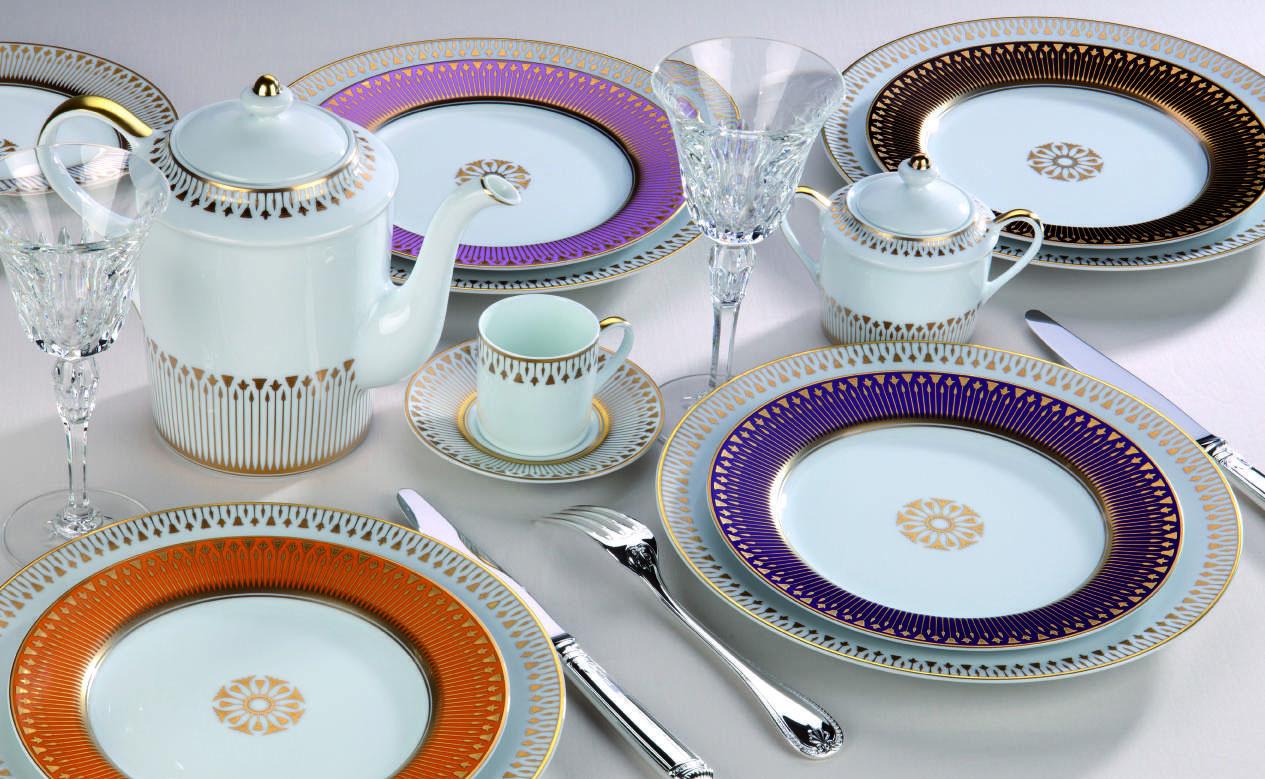 Soleil Levant Collection