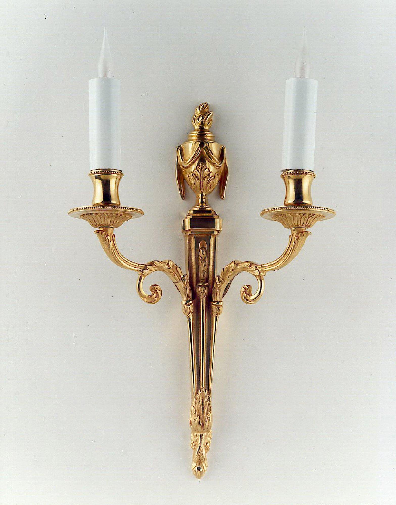 Louis XVI Collection