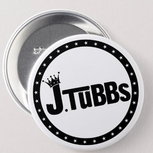 J. Tubbs Logo Button