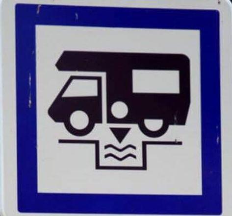 motorhome service international sign[322