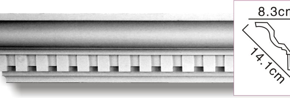 קרניז דקורטיבי 81214