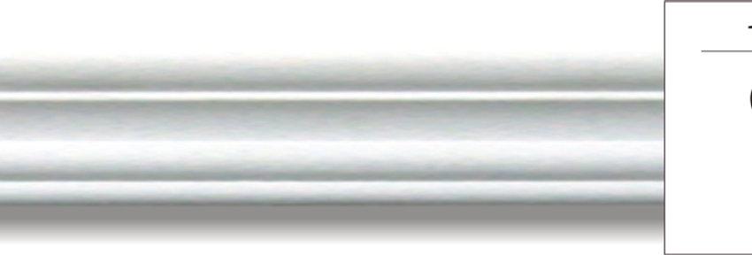 קרניז דקורטיבי 8407