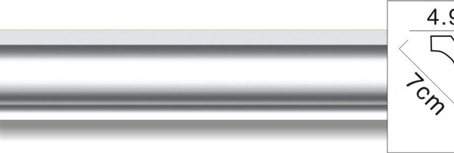 קרניז דקורטיבי 8330