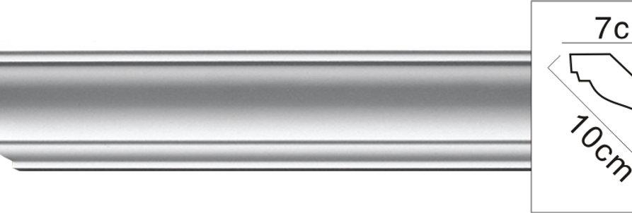 קרניז דקורטיבי 8303