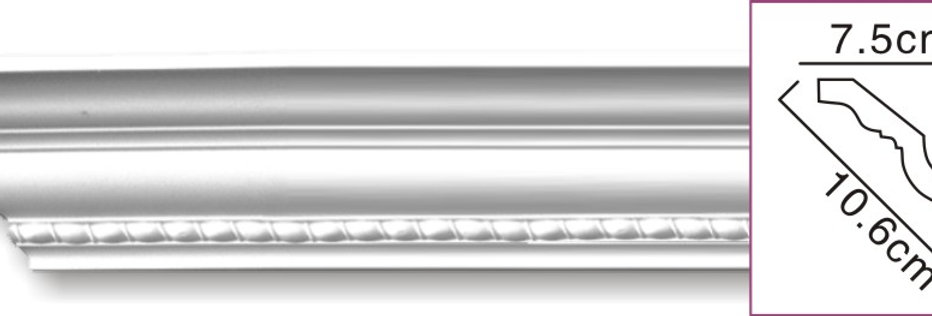 קרניז דקורטיבי 81116