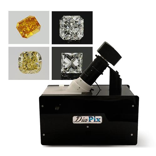 DIAPIX B2C for  LOOSE DIAMONDS