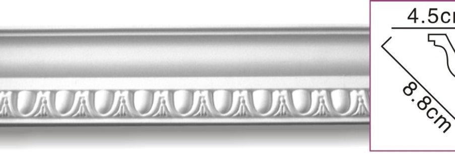 קרניז דקורטיבי 8132