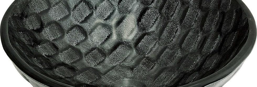 כיור מעוצב זכוכית