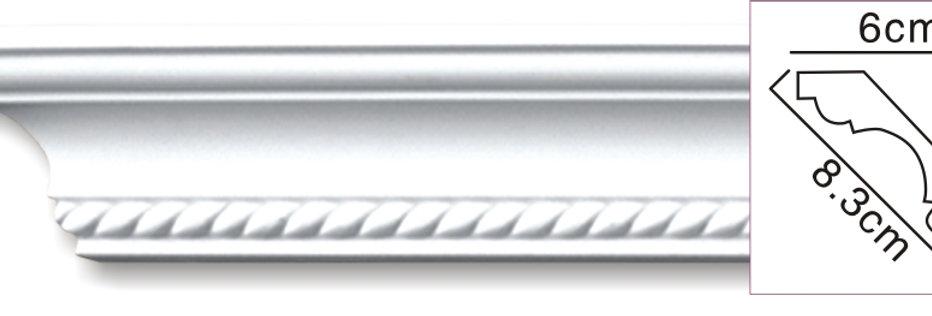 קרניז דקורטיבי 8107