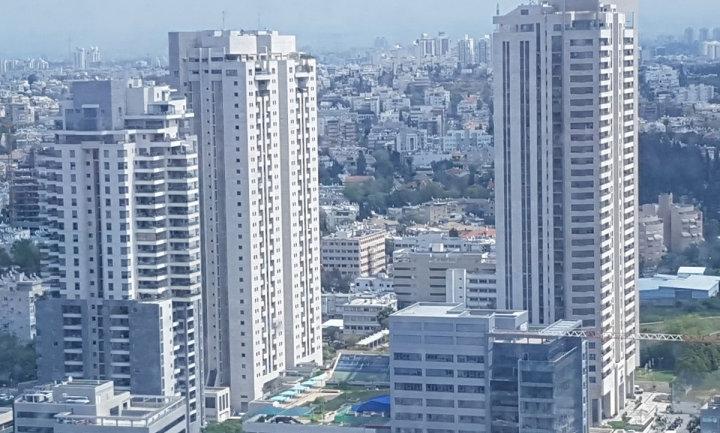 למכירה דירת  5 חדרים בתל אביב | נחלת יצחק
