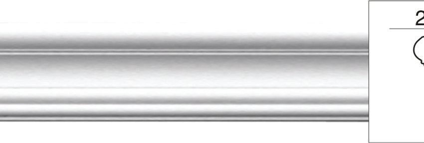 קרניז דקורטיבי 8432