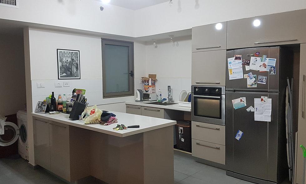 דירה למכירה במגדלי תל אביב |דירת 4חדרים
