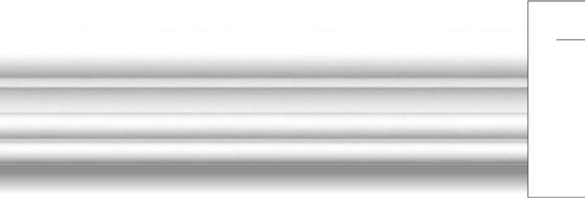 קרניז דקורטיבי 8481