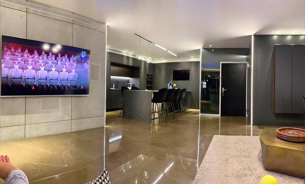 דירת פאר למכירה במגדלי תל אביב