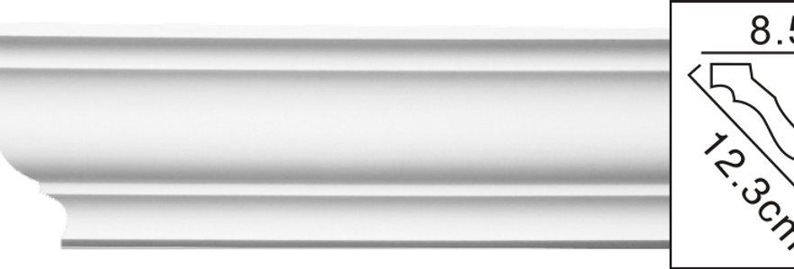 קרניז דקורטיבי 8306