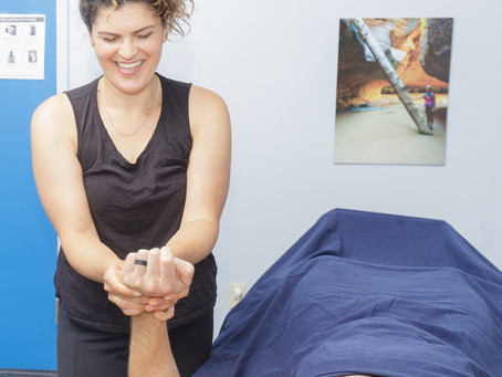 The Importance of Speaking Up During Massage; Client Feedback and Why We Need to Hear It