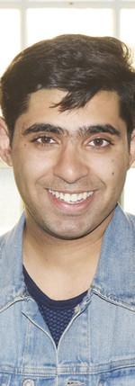 Hamza (Actor)