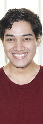Aleef Khan (Actor & Resident Blog Contributor)