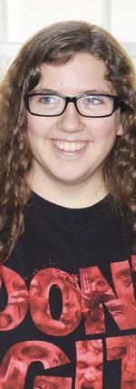Emma Wheaton (Actor / Co-Producer)