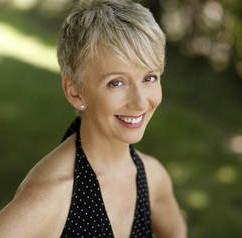 Debora Joy (Vocal Coach)