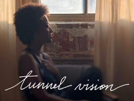 Tunnel Vision & The International Day of The Elimination of Violence Against Women