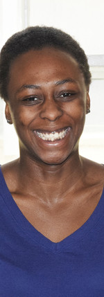 Michelle Nyamekye (Actor & Co-Stage Manager)