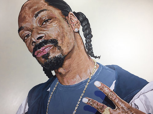 Snoop Dog 2017