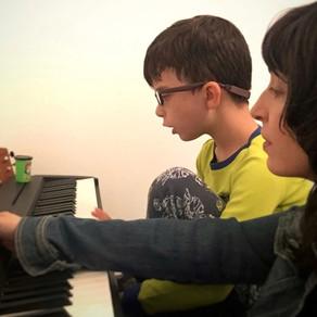 Ear Training & Sight Singing