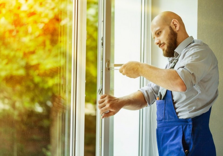 Replacement Windows for Condominiums