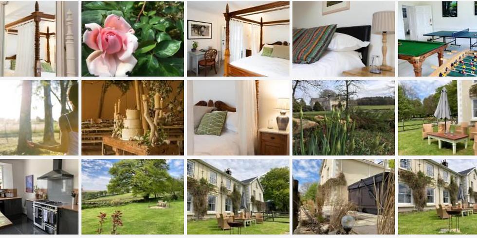 Country House Retreat - UK