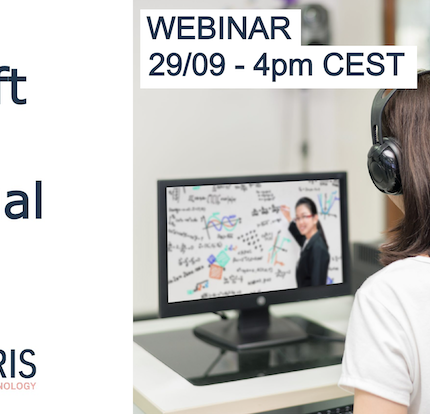 Digital Learning WEBINAR