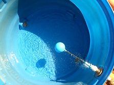 limpeza e impermeabilização de caixa d'agua