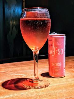 Ah So rose
