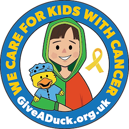 Support local children with cancer within the UK