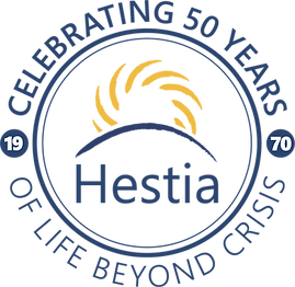 Help Hestia continue to support people in crisis in the UK