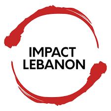 Impact Lebanon logo