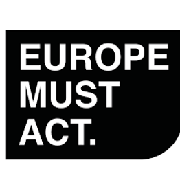 Campaign as part of #CitiesMustAct in asking the citizens, councils and mayors of European towns and cities to pledge their support for the immediate relocation of asylum seekers on the Greek islands