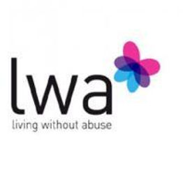 Help Living Without Abuse continue to provide vital support services across Leicester, Leicestershire and Rutland