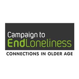 Donate to the Campaign to End Loneliness to help older people have the friendship and support they need.
