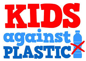 Donate to Kids Against Plastic to help them campaign against plastic pollution