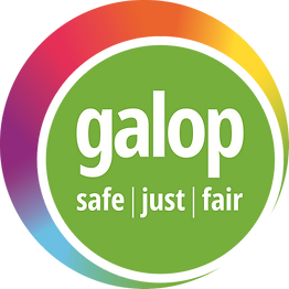 Support GALOP, the LGBT+ anti-violence charity, while it continues to provide its services remotely.