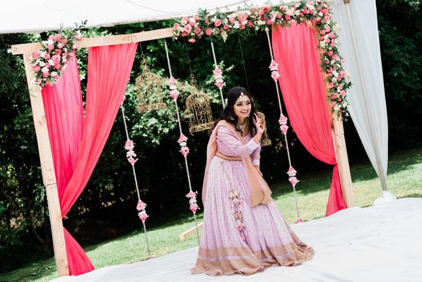 Shreta & Siddhart Engagement (164 of 334