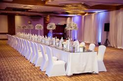 Intercontinental Hotel Chaine Event