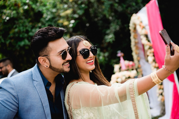 Shreta & Siddhart Engagement (30 of 334)