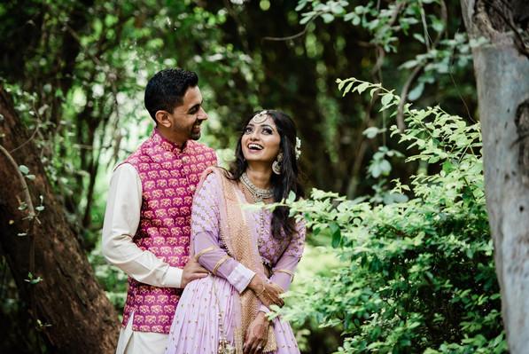 Shreta & Siddhart Engagement (331 of 334