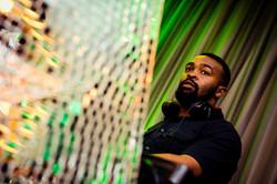 DJ Miles at Dusit D2 Party